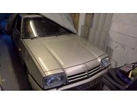 Opel Manta 2.0 GT/E