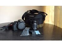 Canon EOS 1200D DSLR w/ 18-55mm lens for Sale !!