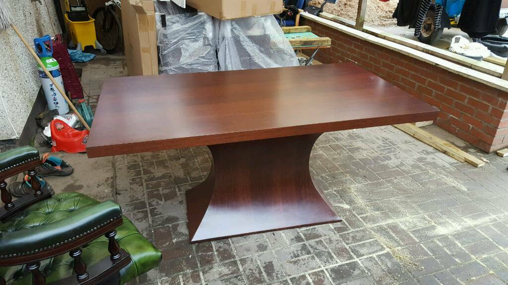 Dinning table, brand new unwanted gift.