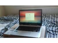 Asus C302CA-GU010 360 flip Chromebook