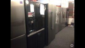 New/Ex Display Fridge Freezer, Hotpoint, LG, SMEG, Hoover, Bosch