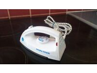 Morphy Richards Travel Steam Iron