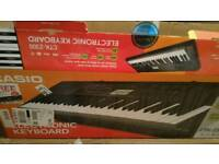 CASIO keyboards CTK 2300