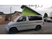 MAZDA BONGO CAMPERVAN 4 BERTH 6 SEAT WITH KITCHEN & ELECTRIC ROOF, NO DEPOSIT FINANCE & CARD PAY OK