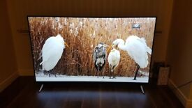 "Panasonic Viera TX-65CX410B 65"" 4K LED smart tv"