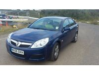 wanted swap for van or sell vectra