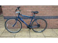 """Mens 21"""" Bicycle for Sale"""