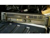 Matrix MOS-FET UKP500 PA Amp