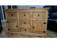 Strong sideboard