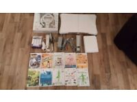 nintendo wii bundle £40