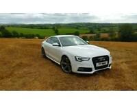 Audi a5 Quattro black edition