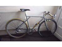 Vintage GT Elite Racing Road Bike