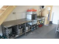 Catering Space To Rent