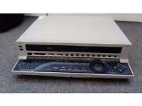 Panasonic SVHS Recorder AG-4700