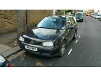 Vw golf 4 1.9tdi 2005