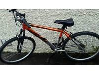 Huffy Mountain Bike - £25.00