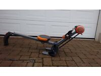 Body Sculpture - Rower BR3010 Rowing and Gym Machine