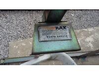 TRUK RAX ROOF RACK 8FT X 4.5 FT