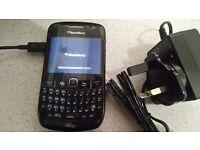 Blackberry 8250
