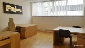 3 - 5 person office with parking in NN1 - ALL INCLUSIVE PRICE