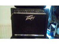 Peavey Bandit 112 80 watt Guitar Amp