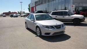 2009 Saab 9-3 Base,All whel drive, 6 speed manual, Turbo