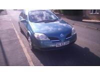 Nissan excel condition yr mot only 72000 miles £800