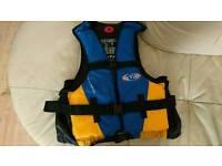 RTM Buoyancy vest