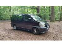 Nissan Elgrand Caravan Automatic Diesel , 8 Seater