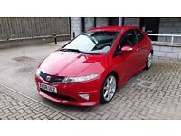 Honda Civic Type R GT 2008, FSH - Excellent Example