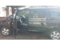 Ford galaxy 2003 1.9Tdi...
