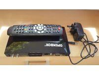 OPENBOX V8s HD