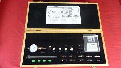 Anritsu 3652 Calibration Kit 40mhz-40ghz