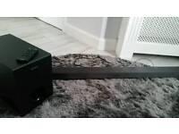 Sony SA-CT60BT-Sound Bar & Bluetooth Speaker