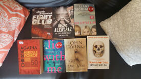 Sell set of books