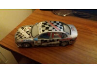Scalextric Racing Car, Opel