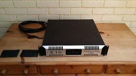 Funktion one E-series E150 MC2 Amp