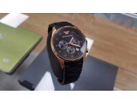 Emporio Armani Designer Watch AR5905