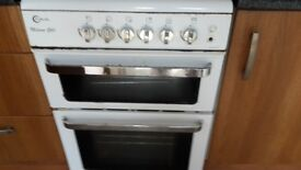 Good working gas cooker to sell urgently.