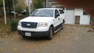 For sale 2008 Ford 150