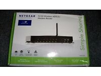NETGEAR NI50 FOR B T CONNECTIONS