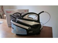 Swan Pro-Steam Iron