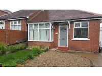 Furnished two bedroom Bungalow, Condercum Park, Fenham