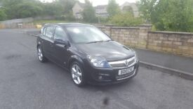Vauxhall Astra 1.8 i VVT 16v SRi 5dr (2010) *** CHEAPEST 10 PLATE ASTRA ON THE NET ***