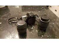 Camera Cannon eos 1000F