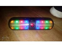 LED Beats pill by dre