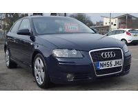AUDI A3 SE TDI SPORT 6 SPEED MANAUL GEARBOX CONDITION PERFECT RUNNER 2006 WARRANTY IS AVAILABLE