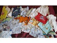 Baby boy clothes bundle!!!