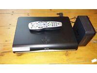 Sky HD Box & Router - Battersea