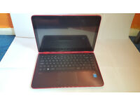 HP Touchscreen Laptop 13.3 Inch Like New Model 13-s060sa